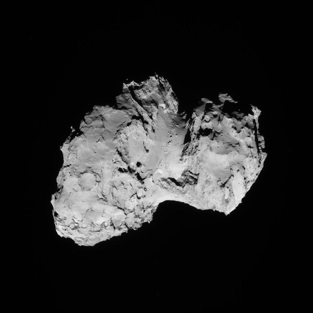 Comet_on_19_August_2014_-_NavCam